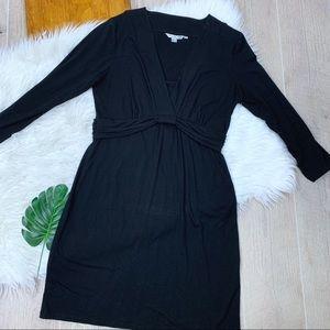 Boden Dresses - Boden | Black Dress | 2463